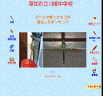 川柳中学校